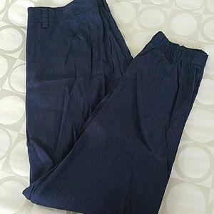 VINCE  Linen Pants
